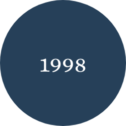 1998 Gründung Pflegedienst Neffeltal